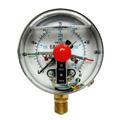 压力表-耐震电接点压力表-压力表尽在阿里巴巴-无锡